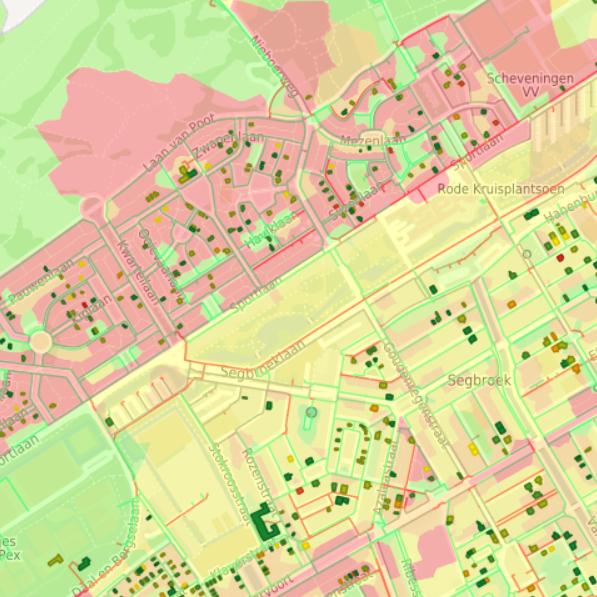 voorbeeld Maps abonnement plus